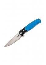 [Nôž Bestech Swordfish Black & Blue BG03D]