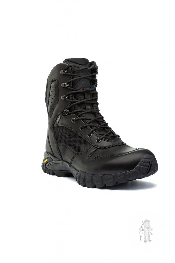 4e0134573263 Obuv Tactical Army Black