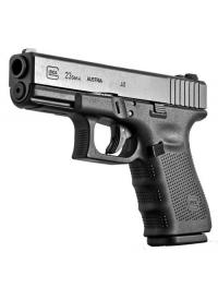 [Pištoľ Glock 19 4.generácia, kal. 9x19]