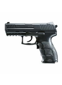 [Pištoľ HK P30]