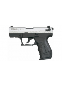 [Pištoľ Walther P22 BiColor]