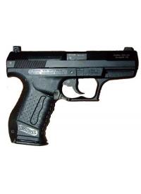 [Pištoľ Walther P99 black]