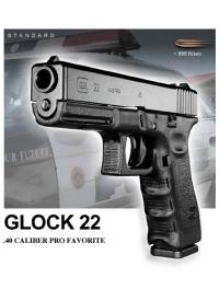 [Pištoľ Glock 22 4.generácia 40 SW ]