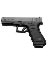 [Pištoľ Glock 37 .45GAP (Glock Automatic Pistol)]