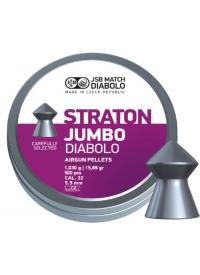 [Strelivo Diabolo JSB  Exact Straton 5.5]