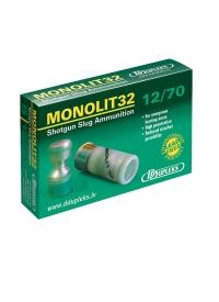 [Strelivo DDuplex Monolit 32]