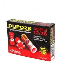 [Strelivo DDuplex Dupo 28/ Dupo 28 Magnum]