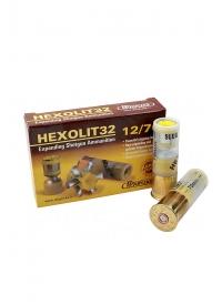 [Strelivo DDuplex Hexolit 32]