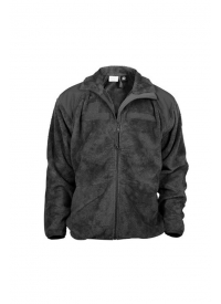 [Mikina US JACKET FLEECE-black]