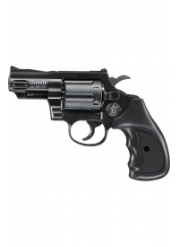 [Revolver exp. S&W Grizzly, kal. 9mm]