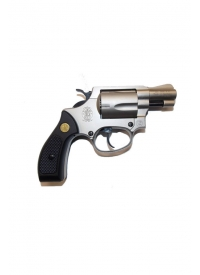 [Revolver exp. S&W Chiefs Special nickel]
