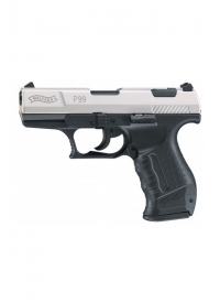 [Pištoľ exp. Walther P99 bicolor]