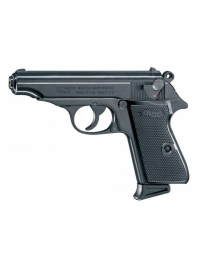 [Pištoľ exp. Walther PP ]