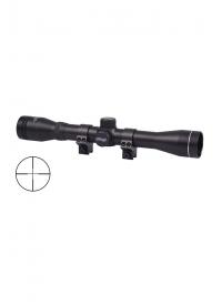 [Puškohľad Walther 4x32 s montážou (11mm)]