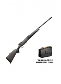 [Guľovnica Weatherby Vanguard series 2 Synthetic ]