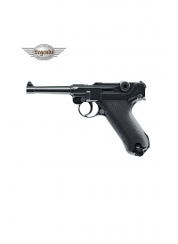 [Pištoľ CO2 Legends P.08, kal. 4,5mm BB]