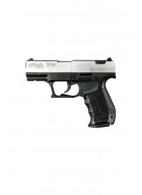 [Pištoľ CO2 Walther CP99 bicolor, kal. 4,5mm diabolo]