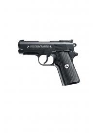 [Pištoľ CO2 Colt Defender, kal. 4,5mm BB]