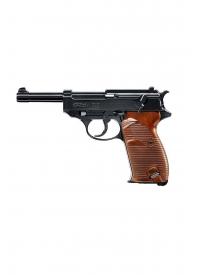 [Pištoľ CO2 Walther P38, kal. 4,5mm BB]