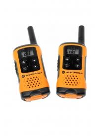 [Vysielačky Motorola TLKR T41]