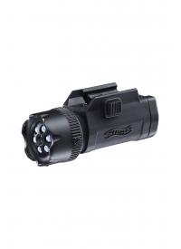 [Laserové mieridlá s baterkou Walther FLR650]