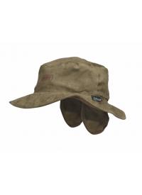 [Vodeodolný klobúk s reflexným štítom BLZ5 - HART]