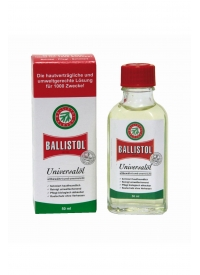 [Olej Ballistol 50 ml]