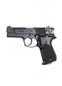 [Pištoľ CO2 Walther CP 88 čierna, kal. 4,5mm diabolo]