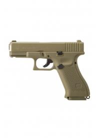 [Pištoľ CO2 GLOCK 19X, kal. 4,5mm BB]