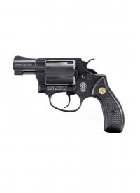 [Revolver exp. S&W Chiefs Special čierny, kal. 9mm]