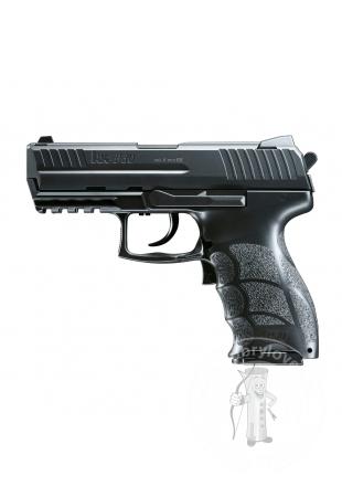 Pištoľ HK P30