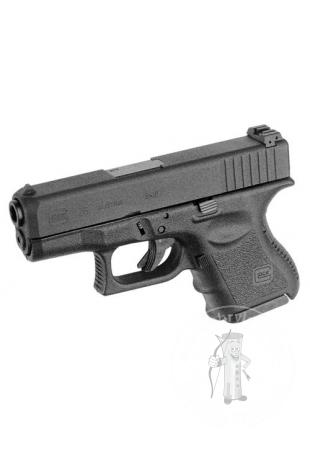Pištoľ Glock 26 9x19 4. gen