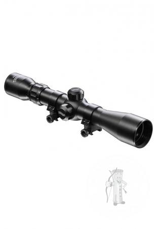 Puškohľad Walther 3-9x40