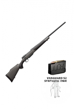 Guľovnica Weatherby Vanguard series 2 Synthetic