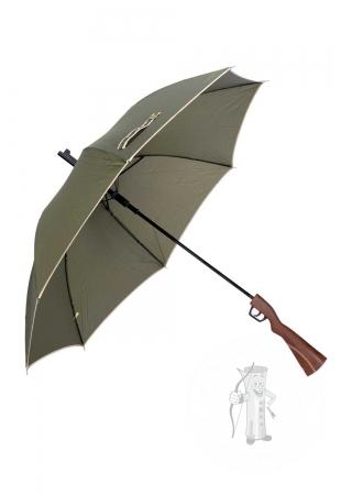 Dáždnik Puška