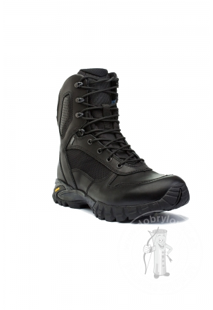 Obuv Tactical Army Black