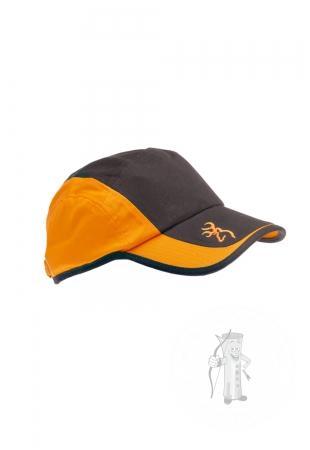 Šiltovka Browning Orange