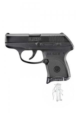 Pištoľ Ruger LCP