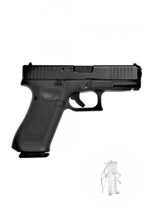 Pištoľ Glock 45