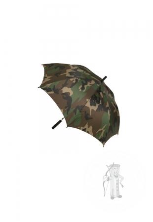Dáždnik woodland Mil-Tec