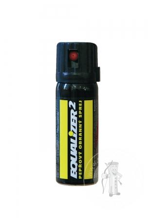 Obranný sprej Equalizer 2 50ml