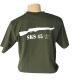 Tričko SKS 45