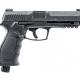Pištoľ CO2 T4E HDP 50, kal. .50